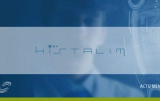 Actualité Histalim - Membre AFSSI