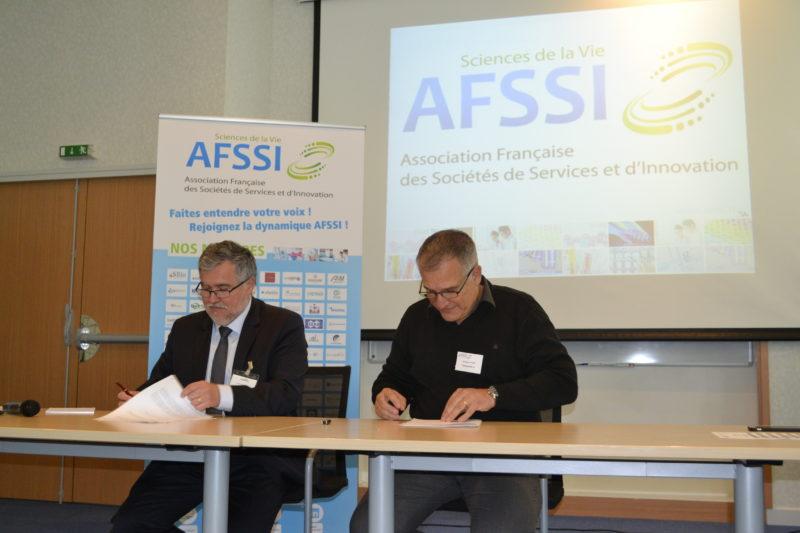 Le Réseau SATT et l'AFSSI renforcent leur coopération