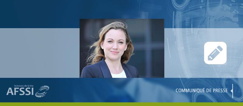 L'AFSSI se félicite de la création d'un Secrétariat d'Etat de l'Innovation et la nomination à sa tête de Axelle Lemaire