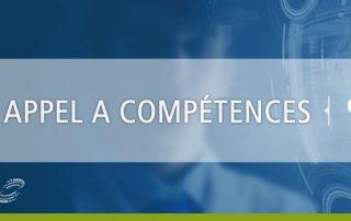 Appel à compétences via les partenaires AFSSI