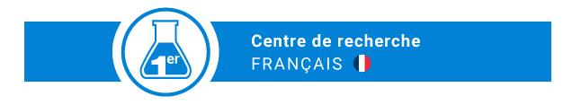 AFSSI, premier centre de recherche français