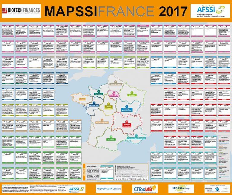 La MAPSSI est plébiscitée par tous les acteurs et opérateurs des sciences de la vie