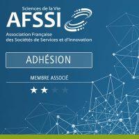 Adhésion AFSSI Membre associé