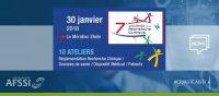 7e Journée de la Recherche Clinique AFRCOs