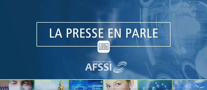 La presse parle de l'AFSSI
