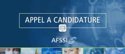 Appel à candidature AFSSI