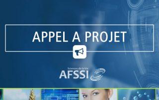 Appel à projet via les partenaires AFSSI