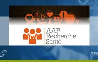 AAP recherche en santé : Portail des appels à projets de la recherche en santé