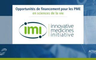 Opportunités de financement pour les PME en sciences de la vie