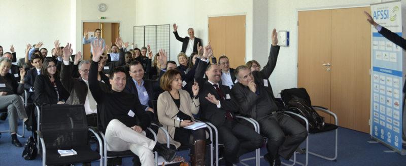 Assemblée Générale AFSSI 2017