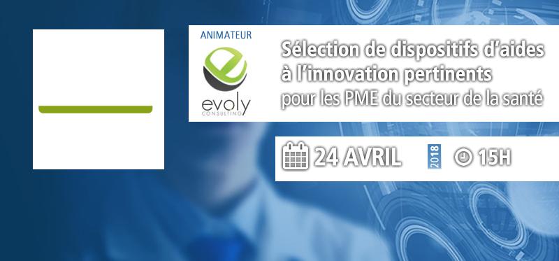 Webinar AFSSI animé par Evoly Consulting