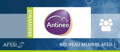 Antineo, membre AFSSI Sciences de la Vie