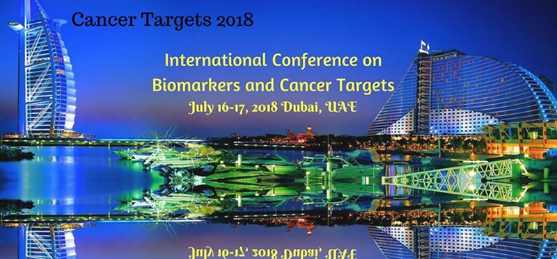 event_International Conference on Biomarkers and Cancer Targets