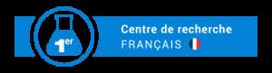 AFSSI, 1er Centre de recherche français en Santé