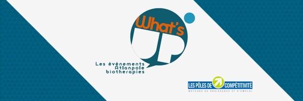 Evénement What's UP organisé en partenariat avec l'AFSSI