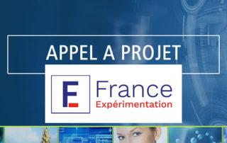 Appel à Projets France Expérimentation : « Favoriser l'innovation en levant les freins administratifs et normatifs »