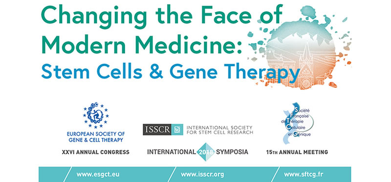 26th Annual Congress of the ESGCT