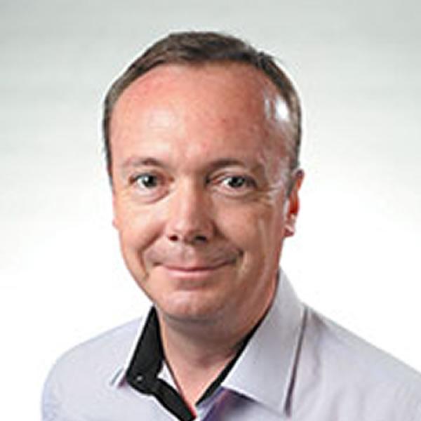 Erwan CORCUFF, GenOway, membre AFSSI