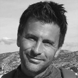 Julien HUGON, Provepharm, membre AFSSI