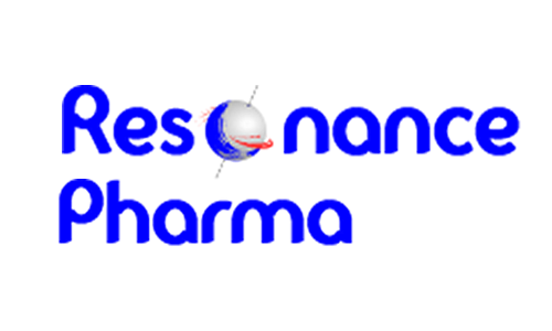 Resonance Pharma, membre AFSSI Sciences de la Vie