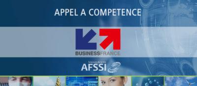 Appel à Compétences - Business France