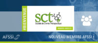 SCT - Société Chimie Thérapeutique, membre associé AFSSI