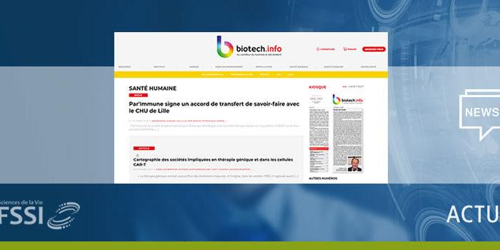 Biotechinfo