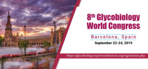 8th Glycobiology World Congress