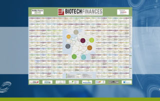 La Biotech Finances : BioMap France 2019 disponible !