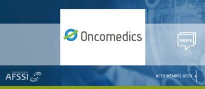 ONCOMEDICS et CERBA HEALTHCARE annoncent la signature d'un partenariat