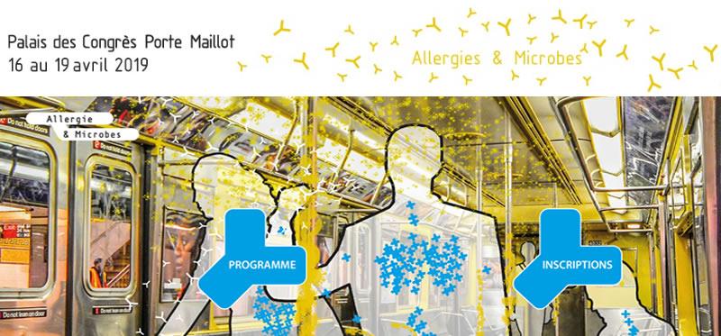 14ème congrès francophone d'allergologie