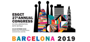 27th Annual Congress of the ESGCT