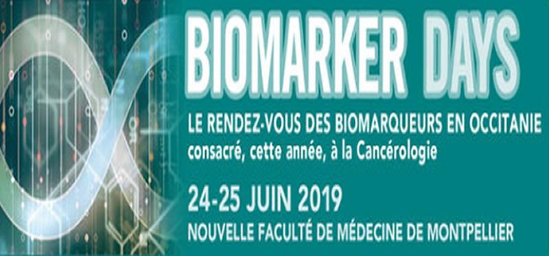 BIOMARKER DAYS 2019
