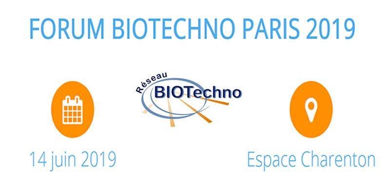 Forum BIOTechno 2019