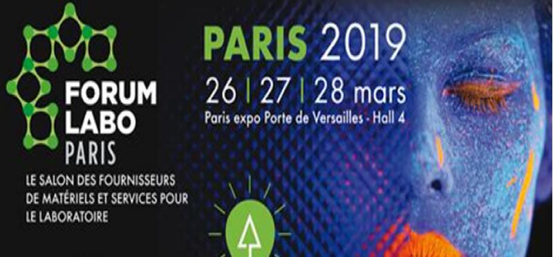 Forum Labo Paris 2019