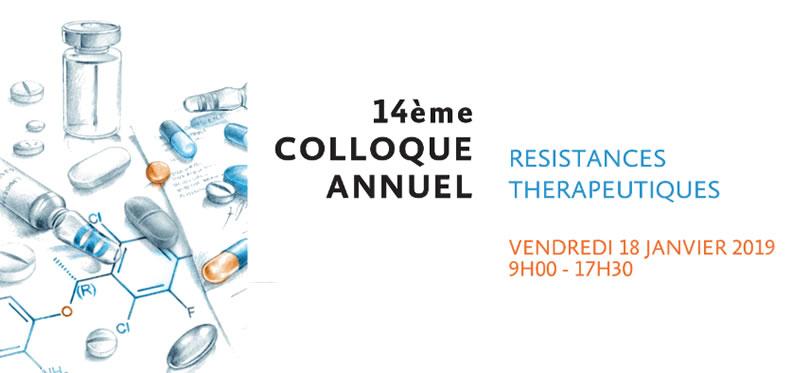 14ème Colloque Annuel du Cancéropôle Île-de-France