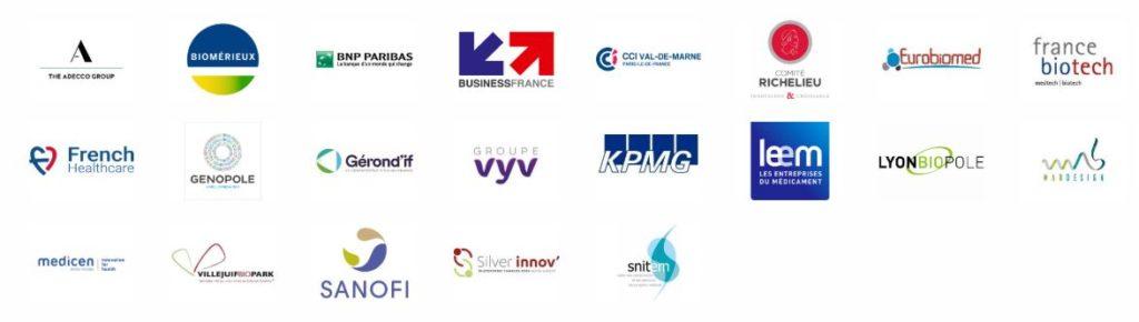 « Destination ETI » s'appuie sur la mobilisation stratégique et pédagogique de seize partenaires industriels, financiers, académiques et associatifs