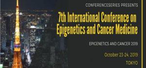 7th International Conference on Epigenetics and Cancer Medicine