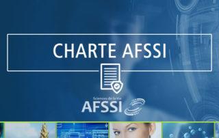 Charte des membres AFSSI Sciences de la Vie