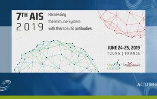 7th Antibody Industrial Symposium 2019 (AIS2019)