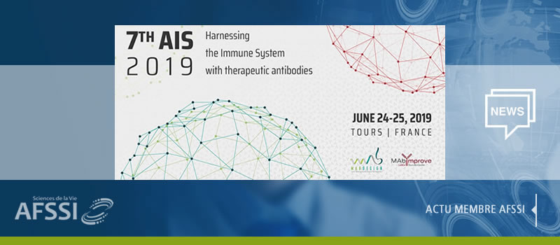 7th Antibody Industrial Symposium 2019 (AIS2019)