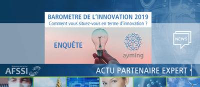 AYMING - Baromètre de l'Innovation 2019