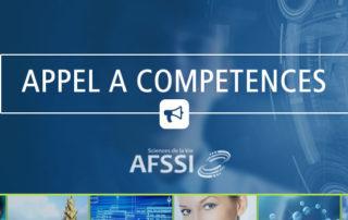 Appel à Compétences AFSSI