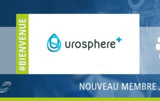 Urosphere - Membres AFSSI Sciences de la Vie