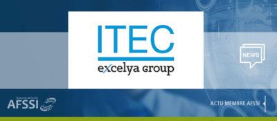 Itec Services intègre le groupe Excelya