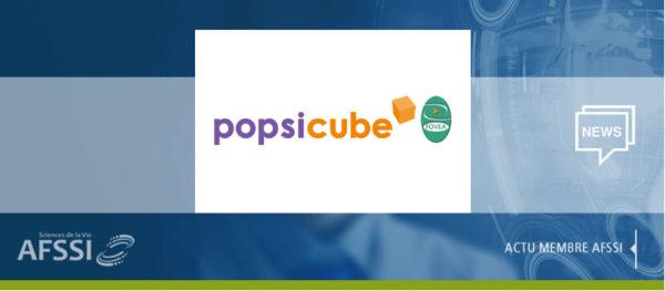 POPSICUBE ouvre sa filiale en Russie