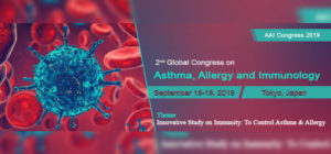 2nd Global Congress on Asthma, Allergy and Immunology