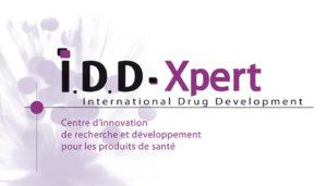 IDD Xpert - Membre AFSSI Sciences de la Vie