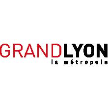 La métropole GRAND LYON