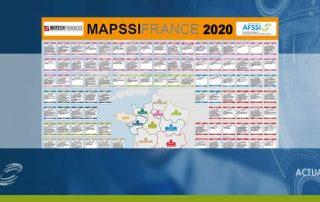 MAPSSI 2020 - retrouvez par région les sociétés de services et d'innovation de la filière